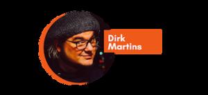 Dirk Martins